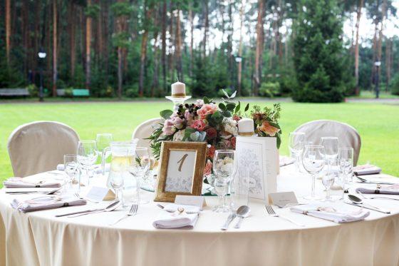 Wymarzone miejsce na wesele